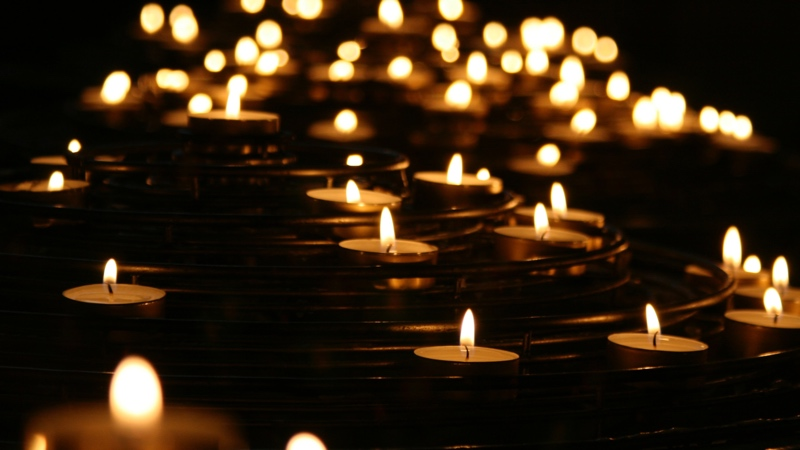 Grief & Loss During The Holidays