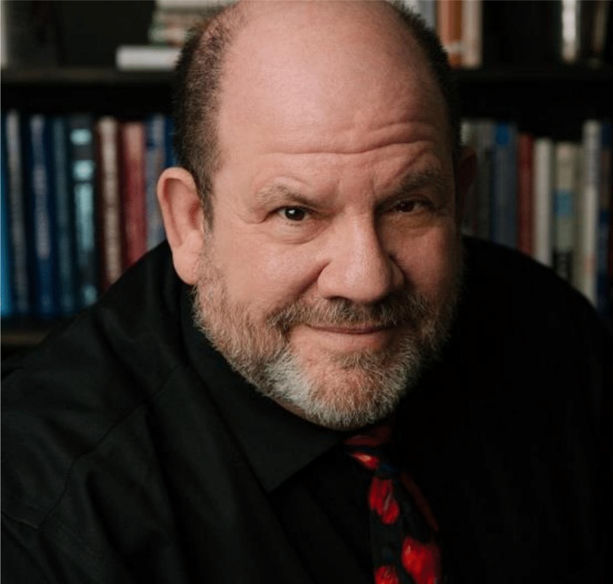 Dr. Stan Tatkin, PsyD., LMFT